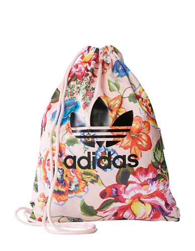 Adidas Trefoil Gym Bucket Bag-MULTI-One Size