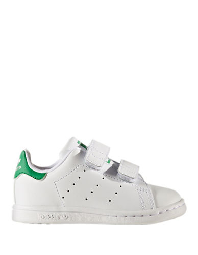 Adidas Stan Smith Sneakers-GREEN-9