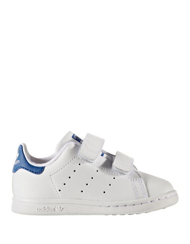Adidas Stan Smith Sneakers-BLUE-7