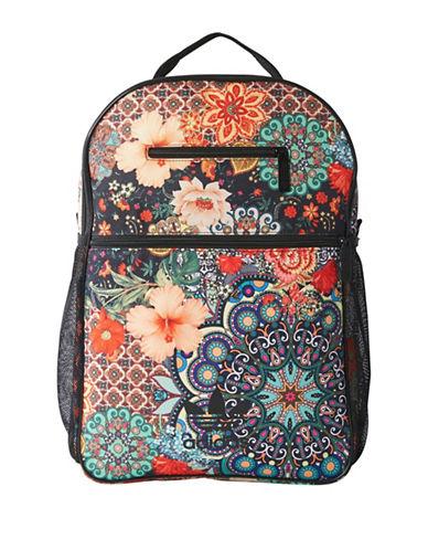 Adidas Jardim Agharta Backpack-MULTI-One Size