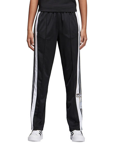 Adidas Originals Adibreak Tearaway Track Pants-BLACK-Large 89796950_BLACK_Large