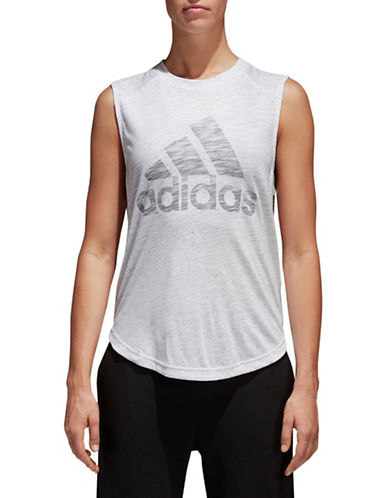 Adidas ID Winners Muscle Tee-WHITE-Medium 90058723_WHITE_Medium