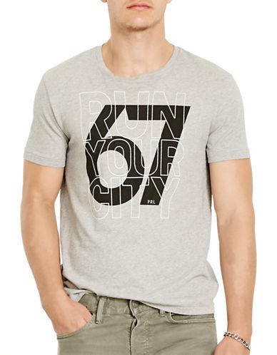 Polo Ralph Lauren Custom-Fit Graphic T-Shirt-ANDOVER HEATHER-Medium 88449829_ANDOVER HEATHER_Medium