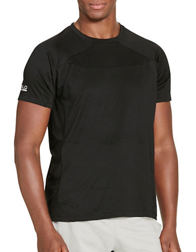 Polo Sport Body-Mapped Jersey T-Shirt-POLO BLACK-Medium 88543552_POLO BLACK_Medium