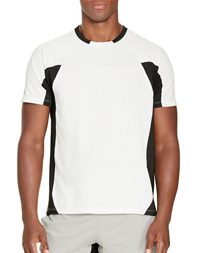Polo Sport Body-Mapped Jersey T-Shirt-PURE WHITE-Medium 88543567_PURE WHITE_Medium