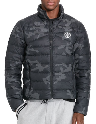 Polo Sport Packable Down Jacket-BLACK-XX-Large 88543361_BLACK_XX-Large