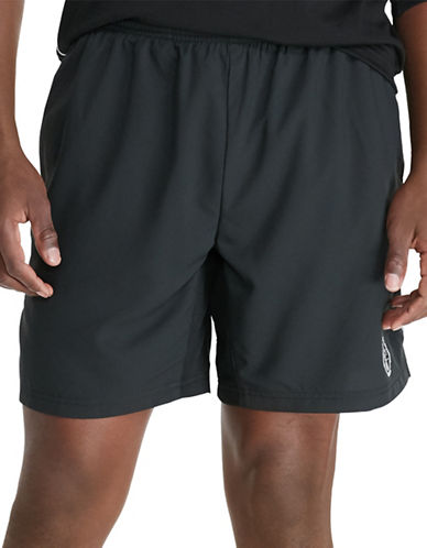 Polo Sport Lined Athletic Shorts-POLO BLACK-XX-Large 88543396_POLO BLACK_XX-Large