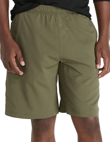 Polo Sport Body-Mapped Shorts-EXPEDITION-Medium 88543423_EXPEDITION_Medium