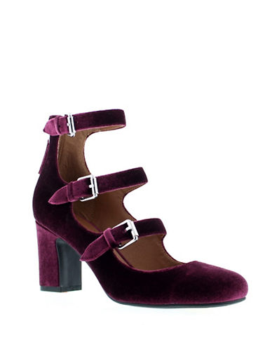 Indigo Rd Ellie-A Mary Jane Pumps-BORDEAUX-8