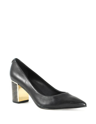 Guess Biddia Pumps-BLACK-10