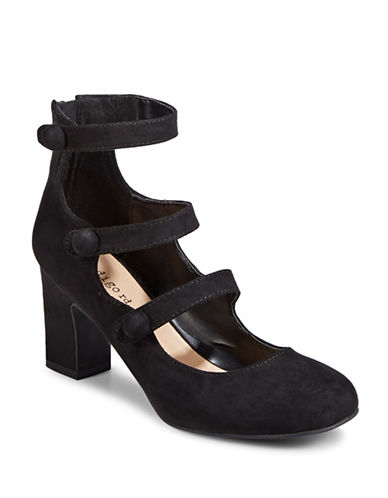 Indigo Rd Three-Strap Pumps-BLACK-7