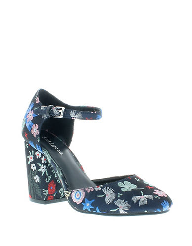 Indigo Rd Jet2 Pumps-NAVY-6.5