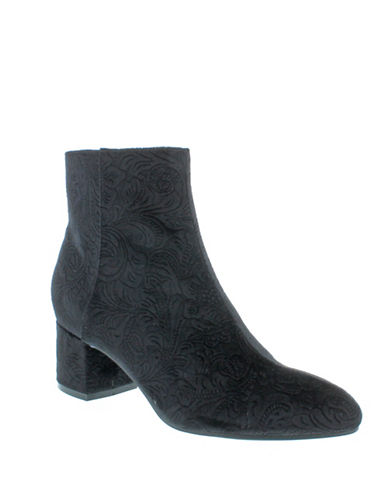 Unisa Caytea Booties-BLACK-7.5
