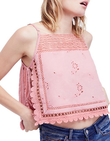 Garden Party Cami by Free People