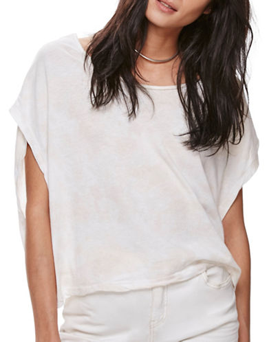 Free People Let It Go Boxy T-Shirt-WHITE-X-Small 88939189_WHITE_X-Small