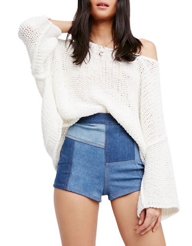Free People Halo Pullover-WHITE-Large 89014984_WHITE_Large