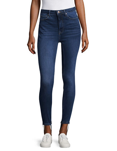 Free People Stirrup Jeans-BLUE-27