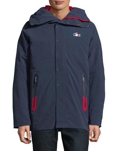 Lacoste Olympic Jacket-NAVY-48