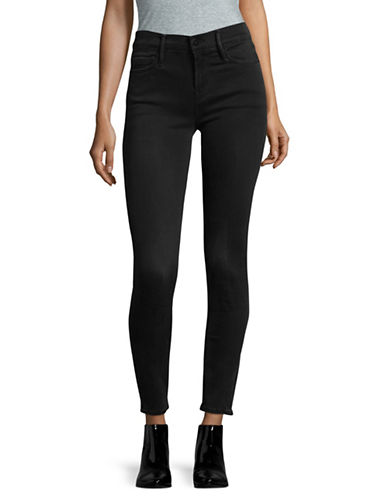 Frame Denim Le Skinny Jeans-BLAIRWOOD-25