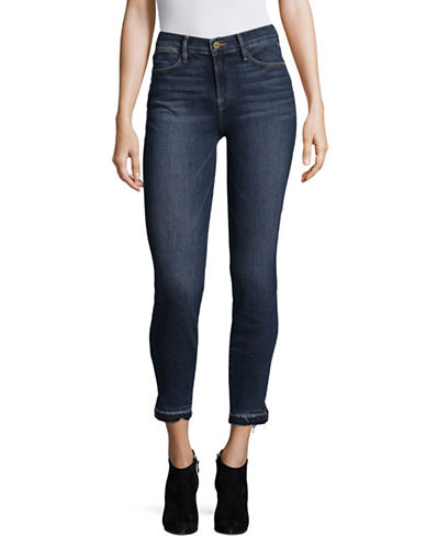 Frame Denim Raw Edge Jeans-FERDINAND-30