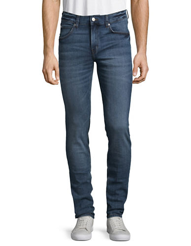 Cheap Monday Skinny Denim Jeans-BLUE-30X34
