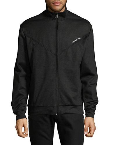 Cheap Monday Run Logo Jacket-BLACK-X-Large 90062562_BLACK_X-Large