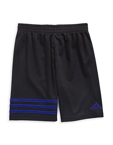 Adidas Defender Impact Shorts-BLACK-4 88918351_BLACK_4