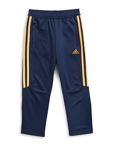 Adidas Energy Climacool Stripe Sweatpants-BLUE-2 88918355_BLUE_2