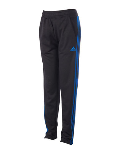 Adidas Youth Iconic Indicator Fleece Pants-BLACK-Small 89380926_BLACK_Small