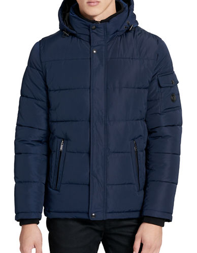 Calvin Klein Weather Resistant Puffer Jacket-BLUE-Medium 89277245_BLUE_Medium