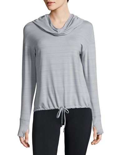 Calvin Klein Performance Cropped Pullover-BLUE-Medium 89529826_BLUE_Medium