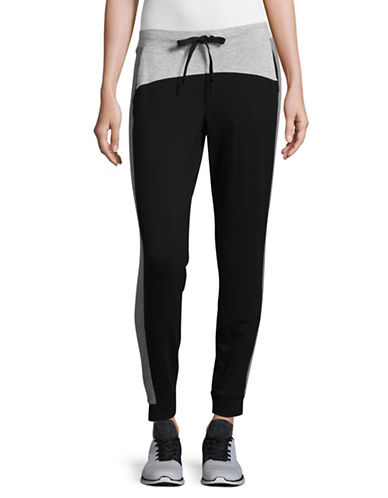 Calvin Klein Performance Colourblocked Jogger Pants 89529800