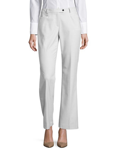 Calvin Klein Modern Fit Pants-LIGHT BLUE-12