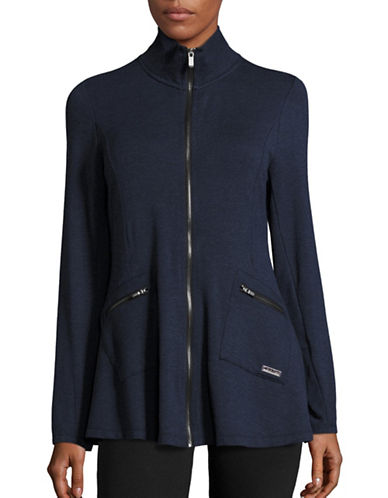 Calvin Klein Performance Stretch Zip-Up Jacket-INDIGO-Large 88864798_INDIGO_Large
