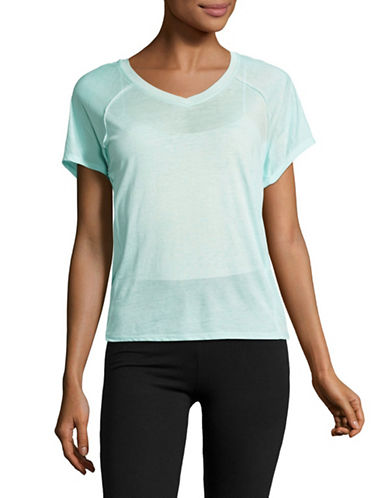 Calvin Klein Performance Cut-Out Swing Tank-JAMAICA BLUE-X-Large 89151225_JAMAICA BLUE_X-Large