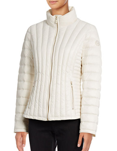 Calvin Klein Packable Premium Down Jacket-WHITE-Large 88901358_WHITE_Large