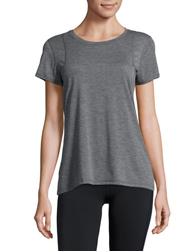Calvin Klein Performance Performance T-Shirt-HEATHER GREY-Medium 89402121_HEATHER GREY_Medium