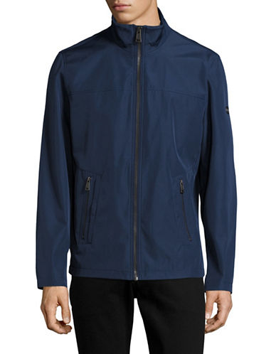 Calvin Klein Zip-Up Jacket-BLUE-Small 88909184_BLUE_Small