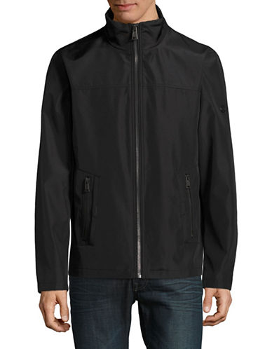 Calvin Klein Zip-Up Jacket-BLACK-Medium 88909173_BLACK_Medium