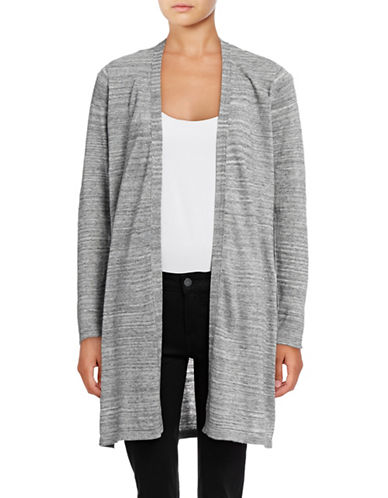 Calvin Klein Duster Sweater-GREY-Large 88842802_GREY_Large