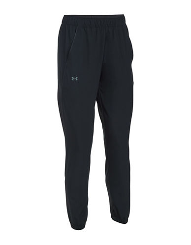 Under Armour Swift Jogger Pants-BLACK-X-Small 88967138_BLACK_X-Small