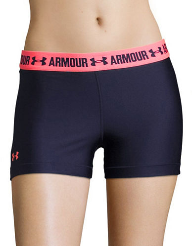 Under Armour Heatgear Compression Shorts-MIDNIGHT-Large 88511717_MIDNIGHT_Large