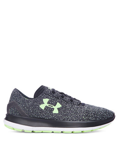 Under Armour SpeedForm Slingride TRI Sneakers-BLACK-8 88953541_BLACK_8