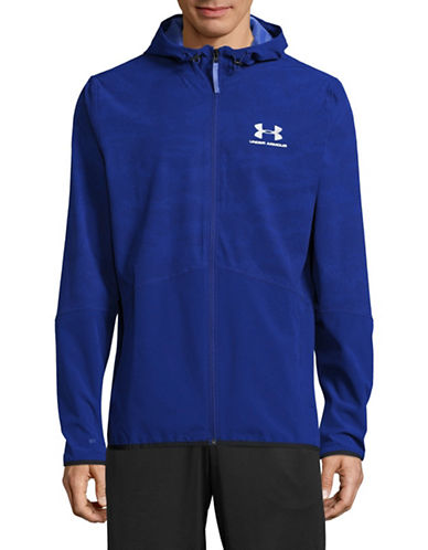 Under Armour Storm1 Loose-Fit Jacket-BLUE-X-Large 89055189_BLUE_X-Large