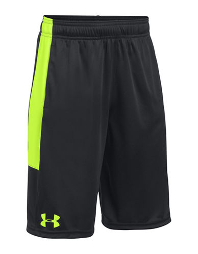 Under Armour Stunt Shorts-BLACK-Large 88919082_BLACK_Large