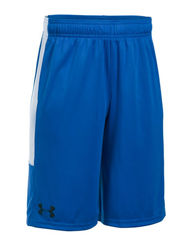 Under Armour Stunt Shorts-BLUE-Small 89081090_BLUE_Small