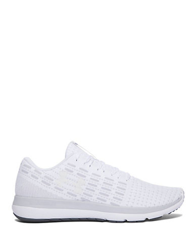 Under Armour Slingflex Running Shoes-WHITE-8