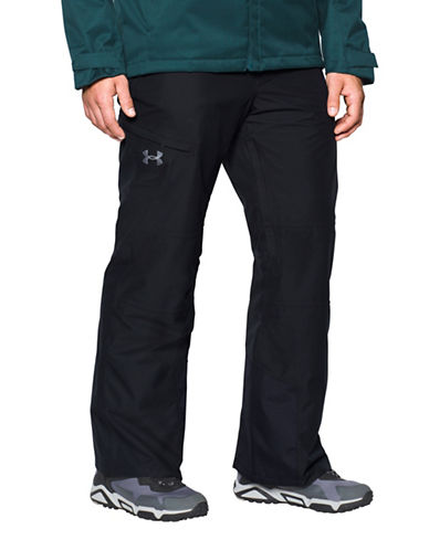 Under Armour Sticks and Stones Athletic Pants-BLACK-Medium 89602482_BLACK_Medium