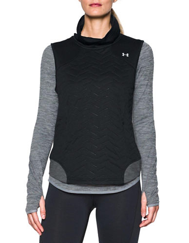 Under Armour Reactor 3G Vest-BLACK-X-Small