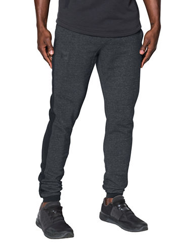 Under Armour Sportstyle Lightweight Joggers-BLACK-Medium